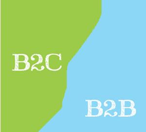 B2C vagy B2B? Esetleg mindkettő?