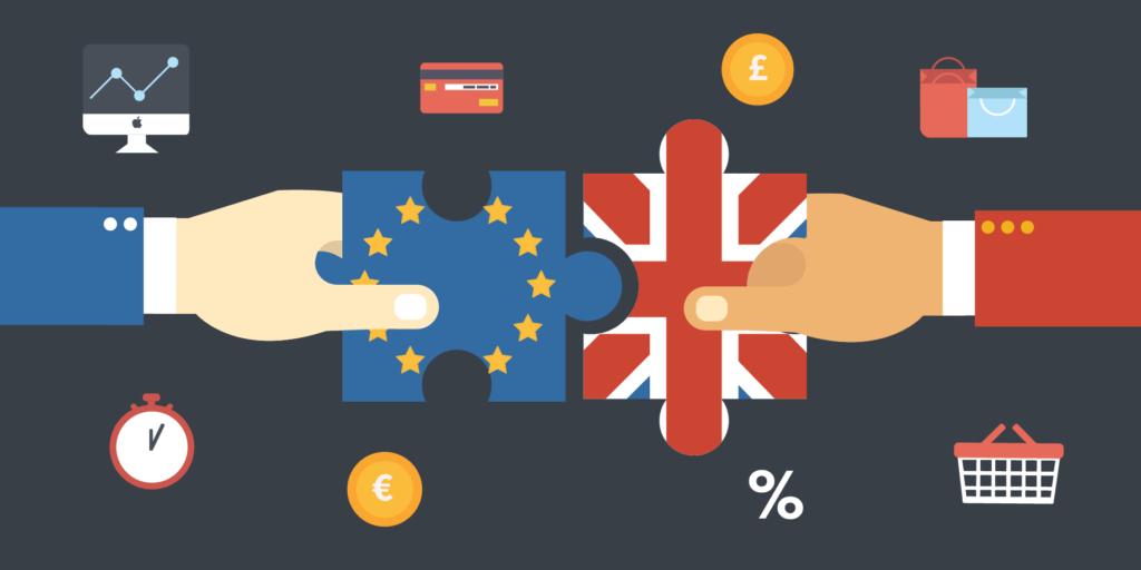 A Brexit lehetséges hatásai az e-kereskedelemre