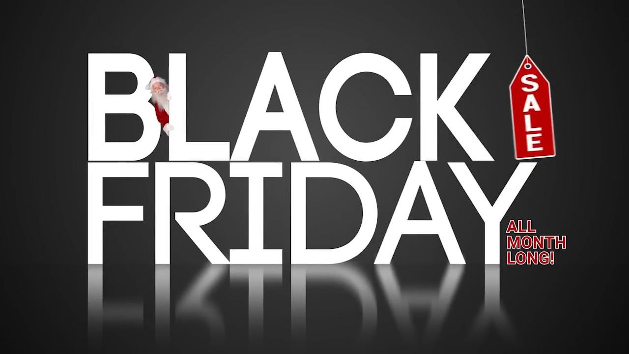 Black Friday vagy nem Black Friday? – Ez itt a kérdés!