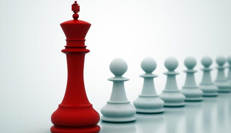 Piacvezetővé válni – Mi választja el a piacvezető cégeket a többi szereplőtől?