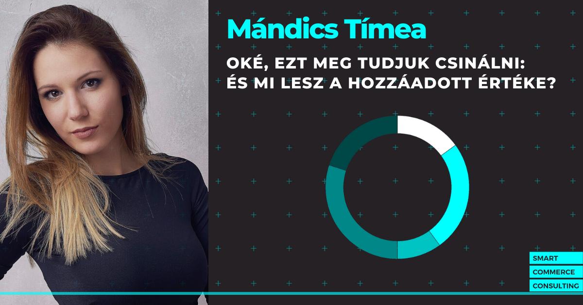 Mándics Tímea