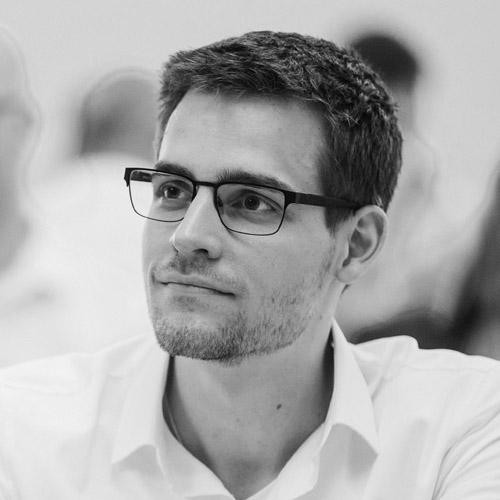 Petrezselyem Péter SmartCommerce Consulting
