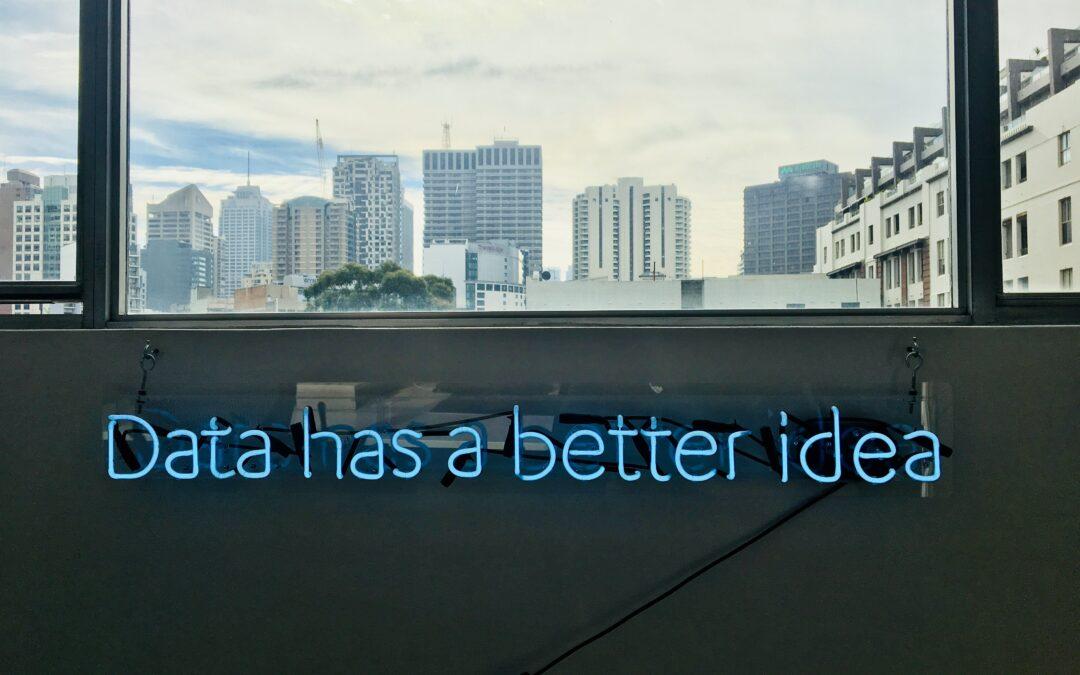 Jövendőmondás a 21. században – az adatvezérelt döntéshozatalról